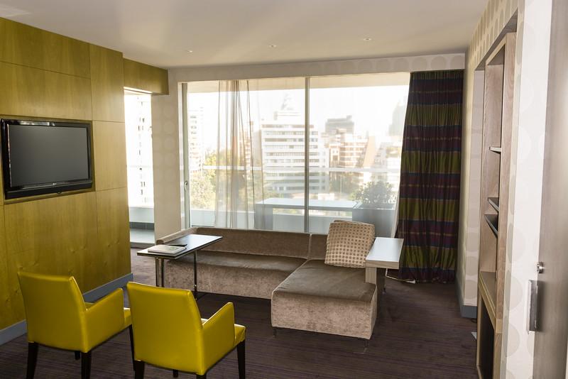 Marvelous Suite, W Santiago