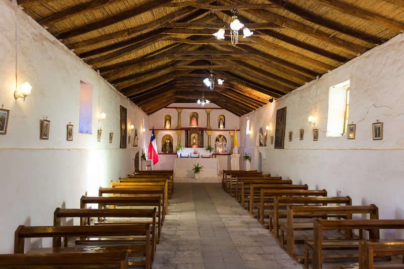 Toconao Village