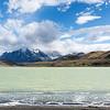 Lago Amarga