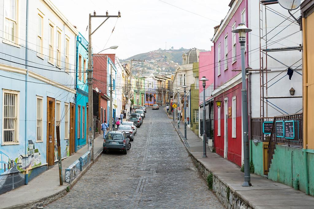 Valparaíso Street
