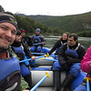 Rafting in Tierra del Fuego National Park