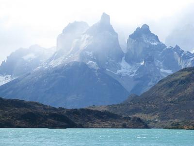 Torres del Paine 2012