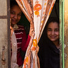 Smiles in the small streets of Jaipur.