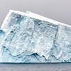 Iceberg en route to Drygalski Fjord