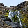 Shackleton Waterfall, Stromness, South Georgia