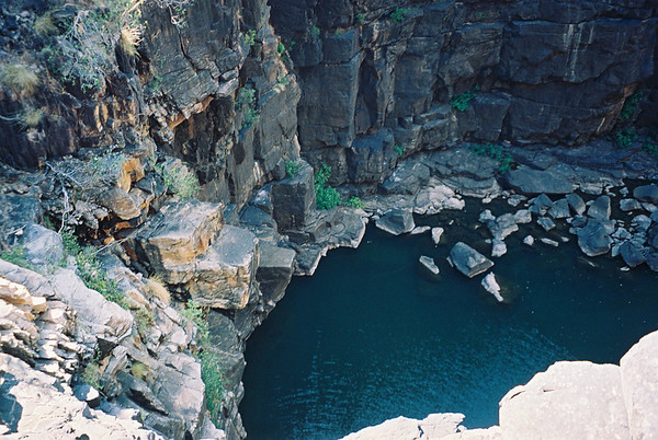 Mitchell Plateau, Western Australia