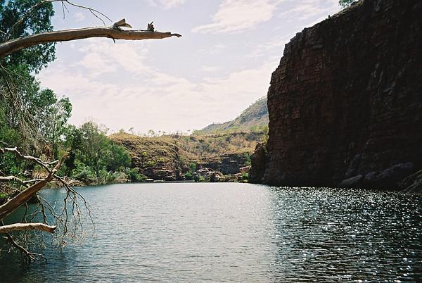 El Questro, Northern Territory