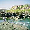 Mitchell River, below Mitchell Falls
