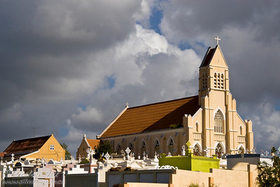 Cathedral of St. William Brothers, Curacao