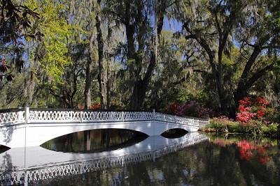 Bridging the Lake