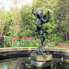 Sculptures Everywhere - More Than 1400 of Them - Brookgreen Gardens, Murrells Inlet, SC  3-25-11