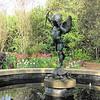 Sculptures Everywhere - More Than 1400 of Them - Brookgreen Gardens, Murrells Inlet, SC  3-25-11