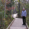 Trail at Sewee Environmental Center Walking Trail - Awendaw, SC