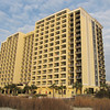 Our Building at Compass Cove Resort - Myrtle Beach, SC  3-26-11
