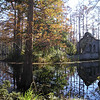 The Old Mission on an Island - Cypress Gardens, Moncks Corner, SC