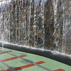 Greenville,SC - Along The Reedy River - Play Fountain For Kids With Water Shooting Up