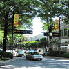 Main Street and McBee - Downtown Greenville, SC  5-11-12