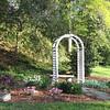 Kilgore-Lewis House Gardens - Circa 1838 - Greenville, SC
