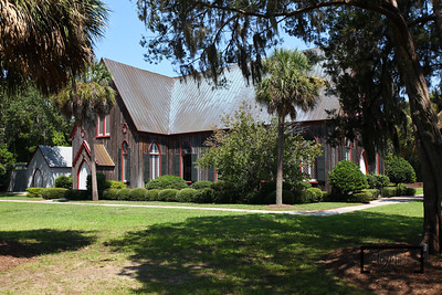 The Church of the Cross 110 Calhoun Street Bluffton, SC 29910  http://www.thechurchofthecross.net/  © Copyright m2 Photography - Michael J. Mikkelson 2009. All Rights Reserved. Images can not be used without permission.
