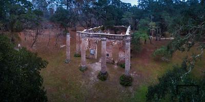 Sheldon Ruins Pano-2