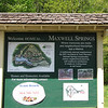 Maxwell Springs Community - Greenwood, SC