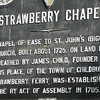 Strawberry Chapel - Down The Road a Bit From Mepkin