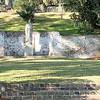 Clara Boothe Luce Garden Area