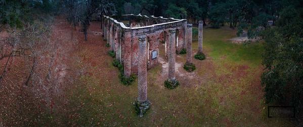 Sheldon Ruins Pano-4