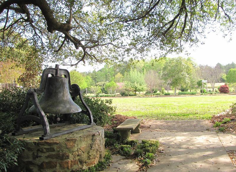 Greenwood, SC - Park Seed Catalog Test Gardens - Donna L. Watkins ...