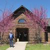 Randal - Visitor Center Entrance - Table Rock State Park, Pickens, SC