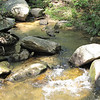 Streamside Trail - Table Rock State Park, Pickens, SC