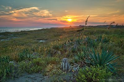 Sunset - Kiawah Island, South Carolina