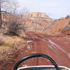DR, on the pleasant creek road, Capitol Reef NP