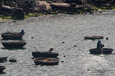 Circle Boats