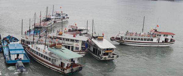 Ship Tenders