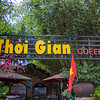 Coffee House, Ho Chi Minh, Vietnam