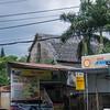 Thatch Roof, Ho Chi Minh, Vietnam