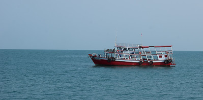 Cruise Ship Tender