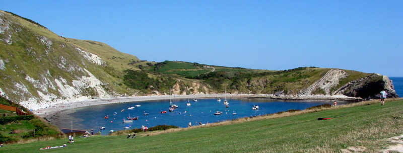 South Coast of England