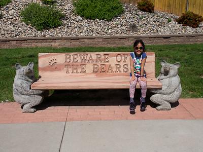 Bear Country USA