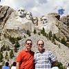Visit to Mt. Rushmore