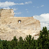 Visit to Crazy Horse Monument