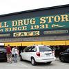 Everyone stops at Wall Drug