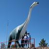 Dinosaur Park, Rapid City, SD