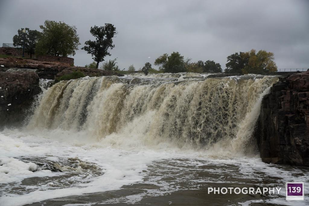 Falls Park - Sioux Falls