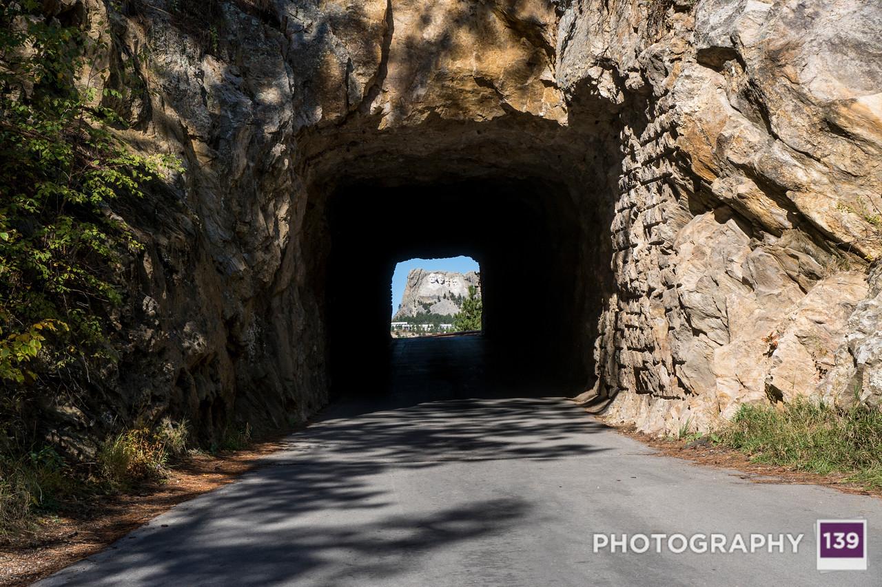 Iron Mountain Road