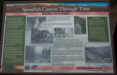 20160819 Bridal Veil Falls - 1