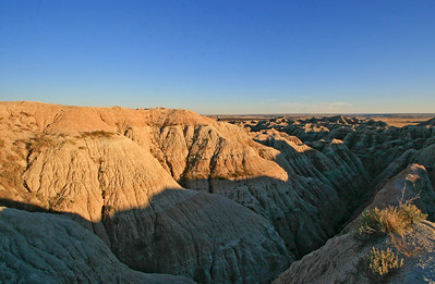 Badlands NP 006