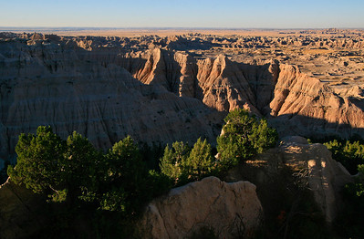 Badlands NP 013