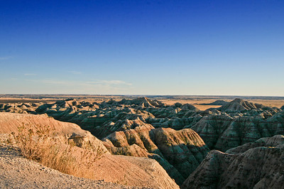 Badlands NP 003
